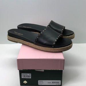 kate spade New York Zeena Slip On Sandal/slides